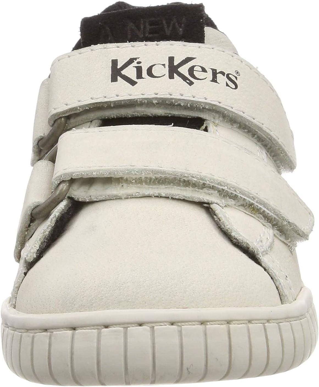 Kickers Boys/' Wizz Trainers