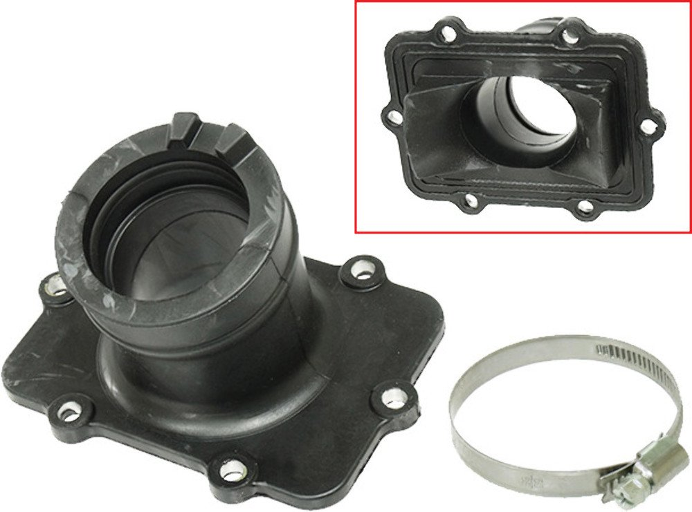 Sports Parts Inc SM-07189 Intake Mounting Flange by Sports Parts