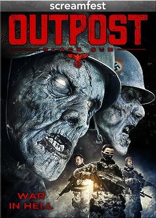 Amazon Com Outpost Black Sun Catherine Steadman Richard Coyle Julian Wadham Steve Barker Movies Tv