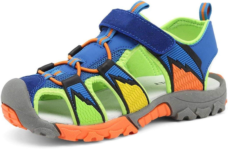 Boys Sandals Summer Boy Girls Sandals