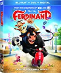 Cover Image for 'Ferdinand'