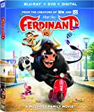 Ferdinand Bluray