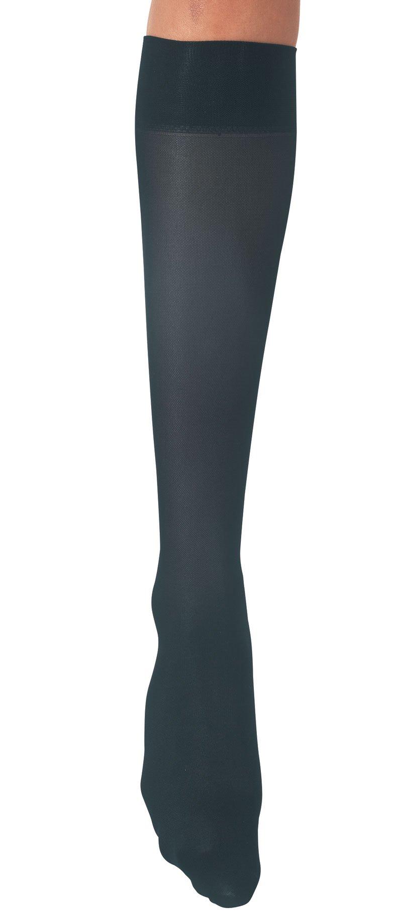 EasyComforts Celeste Stein Compression Socks, 8-15 mmHg