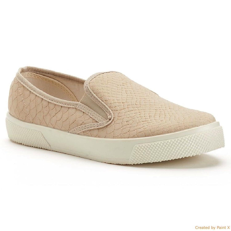 ShoeMint Ashton Women's Slip-On Sneakers