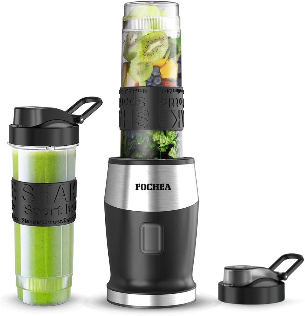 Smoothie Blender Personal Blender