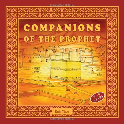 Download Companions of the Prophet pdf