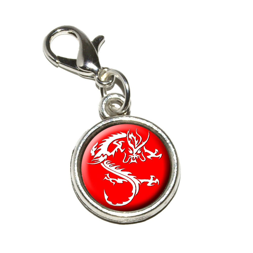 JewelsObsession Sterling Silver 31mm Baseball Player Charm w//Lobster Clasp