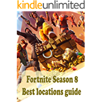 Fortnite locations guide :  Map locations, best place to land, best locations in Season 8