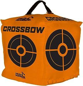 Delta Mckenzie Targets Crossbow Discharge Bag Ta