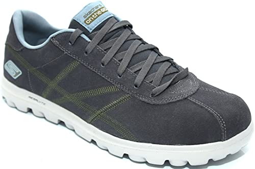 Harbor 53722 Mens Casual Trainers Shoes