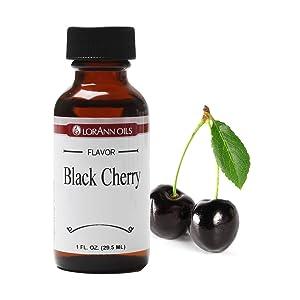 LorAnn Oils Black Cherry, 1 oz