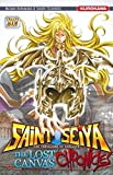 Saint Seiya - Les Chevaliers du Zodiaque - The Lost Canvas - La Légende d'Hadès - Chronicles - tome 14 (14)