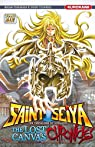 Saint Seiya - The Lost Canvas - Chronicles, tome 14 par Teshirogi