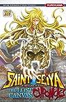 Saint Seiya - Chronicles, tome 14 par Teshirogi