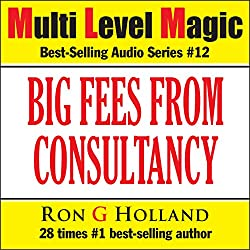 Big Fees From Consultancy