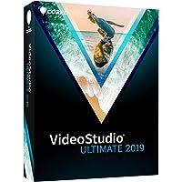 Corel VideoStudio Ultimate 2019 - Video Editing Suite for PC
