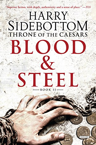 blood and steel - 2