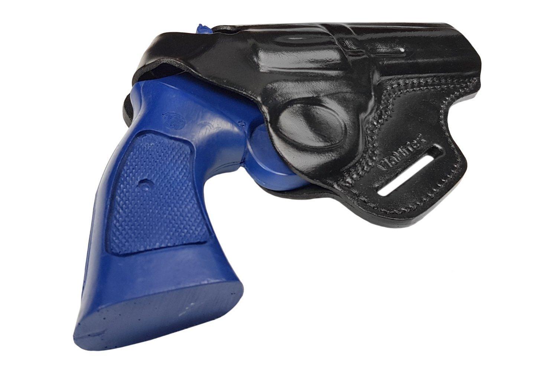 VlaMiTex R3 3 Zoll Leder Revolver Weihrauch Arminius HW 3 HW 5 ...
