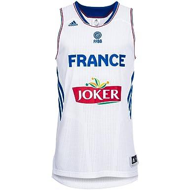 adidas basketball shirts amazon