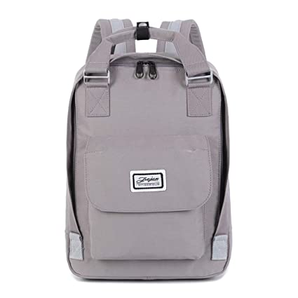 Image Unavailable. Image not available for. Color  students backpack School  Bag Female Japanese and Korean Campus Wild Oxford Cloth Large Capacity  Travel ... 30835b1f0c183