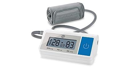 Daga PM-140- Tensiómetro de Brazo-Monitor Digital de Presión Arterial