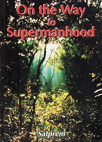 On the Way to Supermanhood - Essay of Experimental Evolution