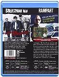 Bulletproof Man / Rampart