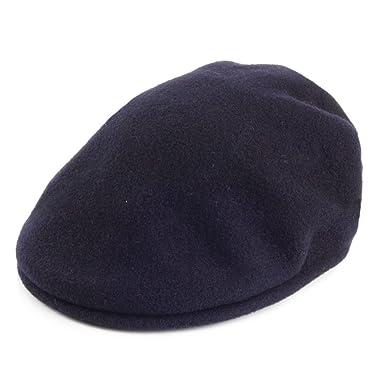 ebad4209e21 ... where to buy kangol 504 wool flat cap navy 2xlarge 574e8 68851