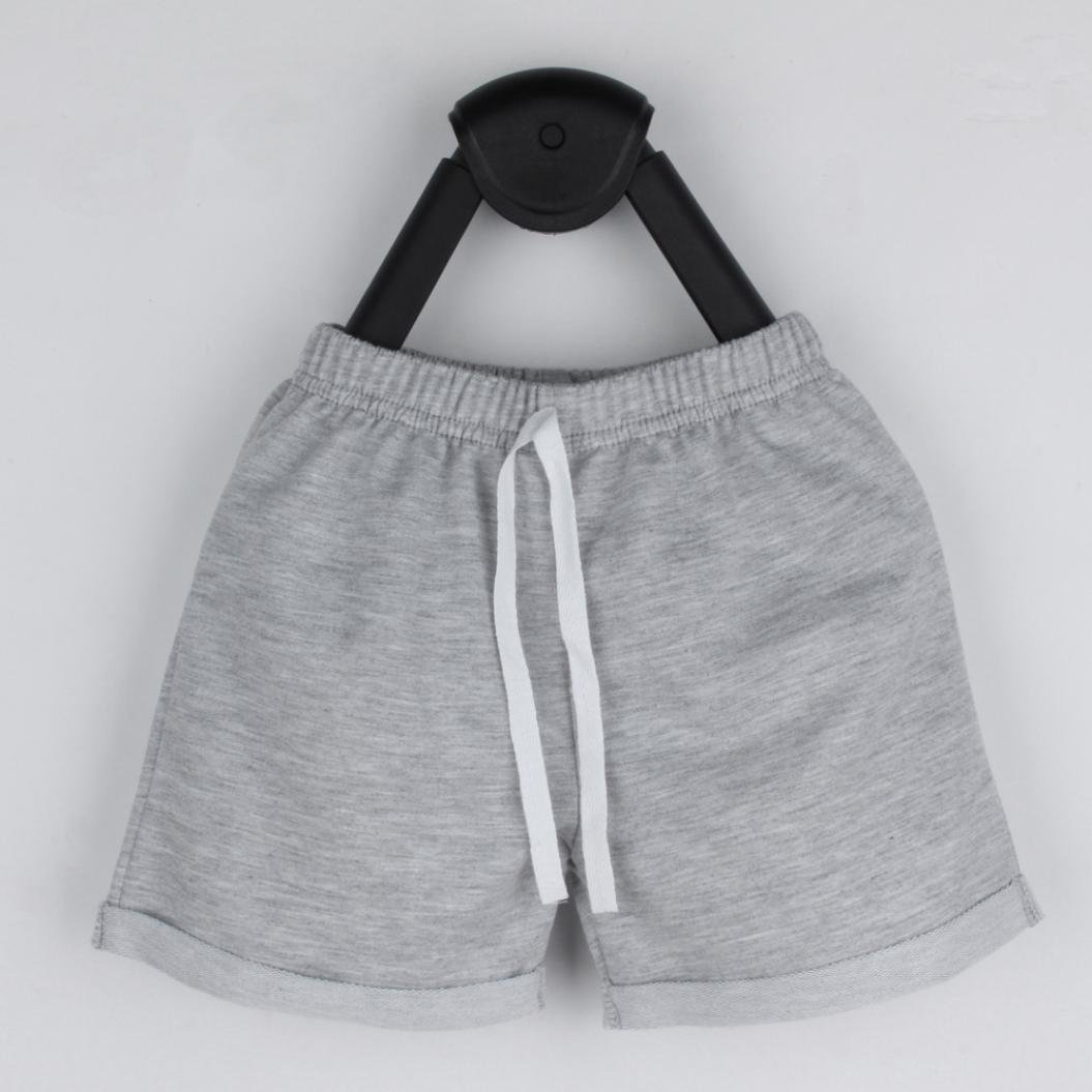 Tenworld Little Boys and Girls Play Up Short Casual Activewear Beach Shorts