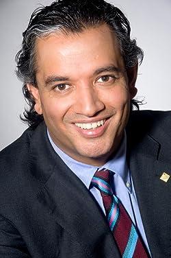 Sanjay Sauldie