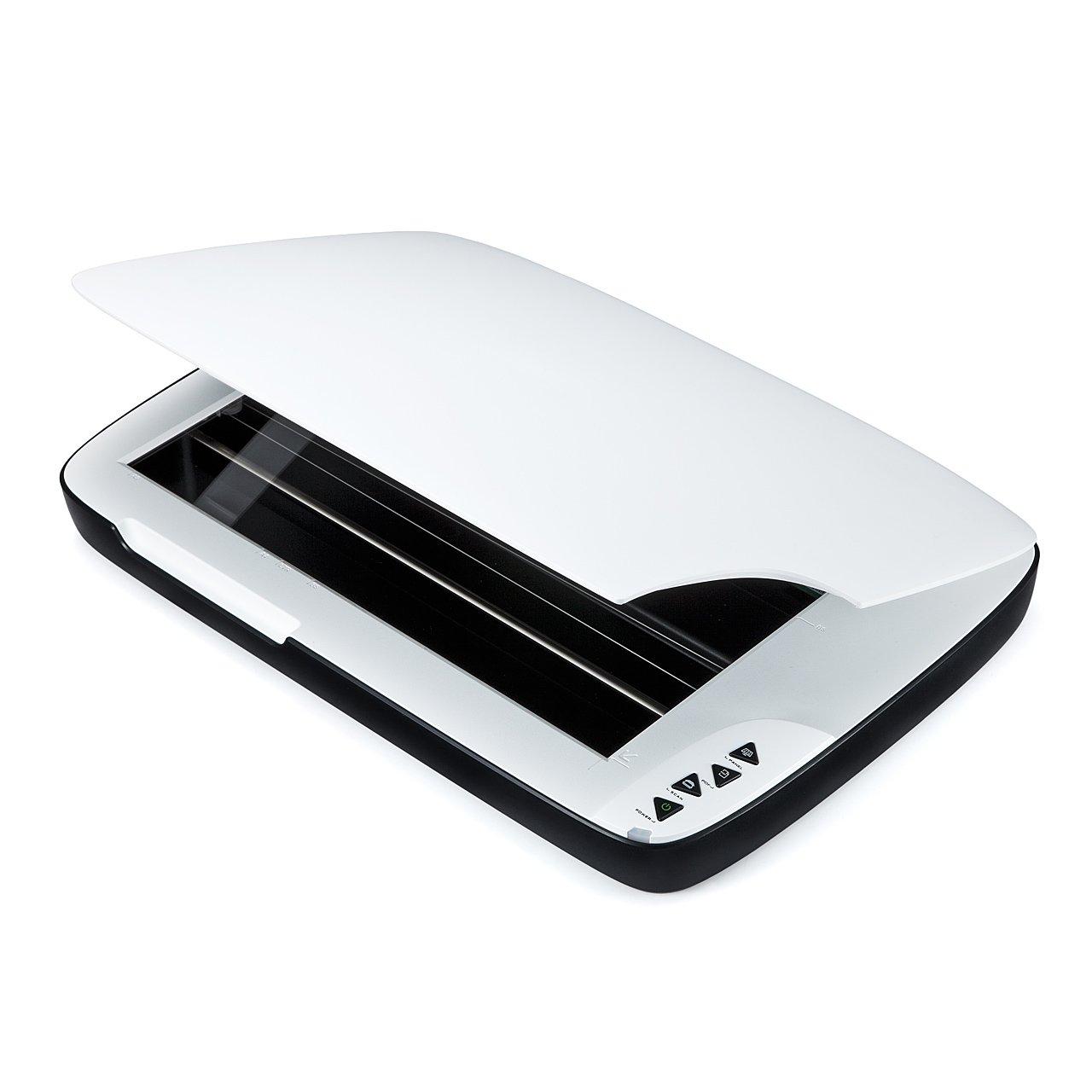 サンワダイレクト スキャナ A3・A4対応 フラットベッド 高解像度 2400dpi対応 TWAIN対応 400-SCN025
