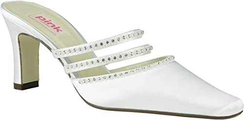 Pink Paradox Cheeky SALE Wedding Shoes