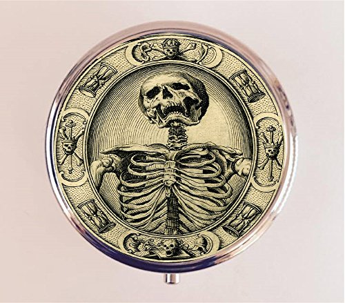 pill box goth buyer's guide