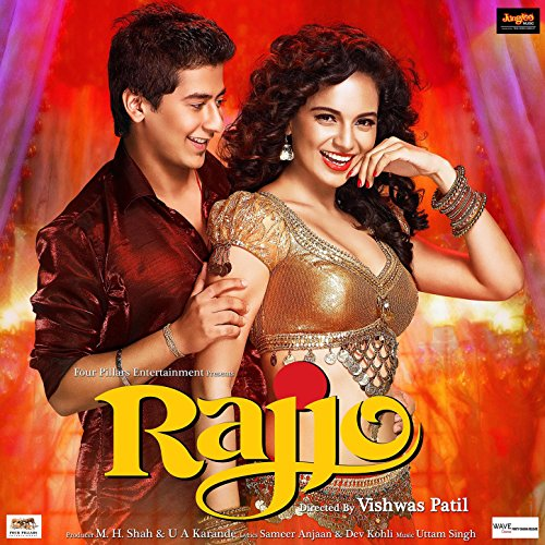 Rajjo (Original Motion Picture Soundtrack)