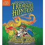 Treasure Hunters: Secret of the Forbidden City: Treasure Hunters, Book 3 | James Patterson,Chris Grabenstein
