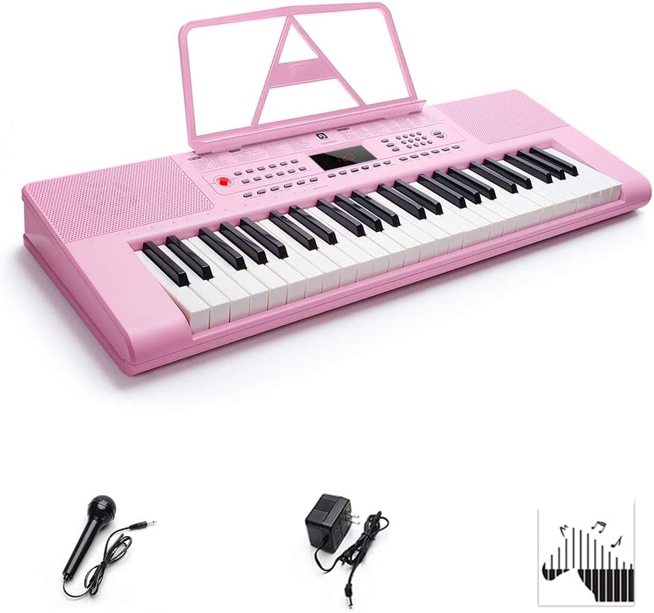 Top 10 Best Piano For Toddlers & Kids (2020 Reviews) 8