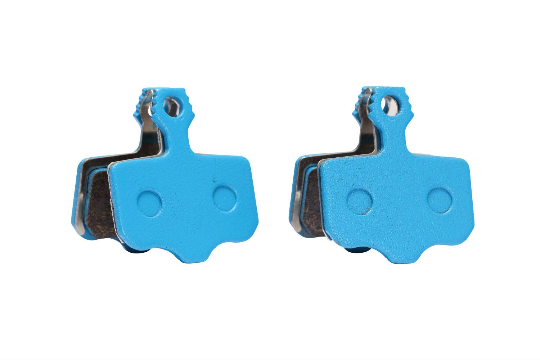 2 Pairs Disc Brake Pads for Avid Elixir 1 3 5 7 9 R ER CR Mag Level TL T Sram XO