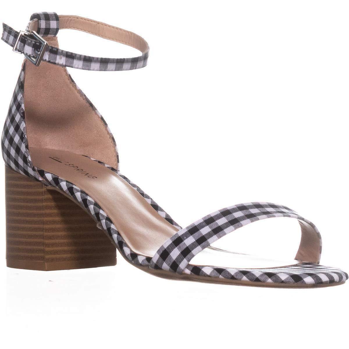 ec5b5202619 Amazon.com  Call It Spring Stangarone Ankle Strap Sandals