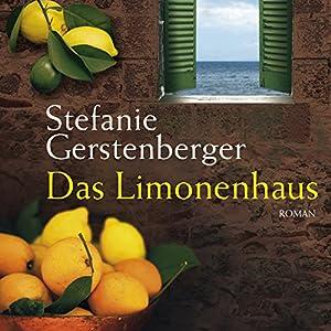 Das Limonenhaus Hörbuch