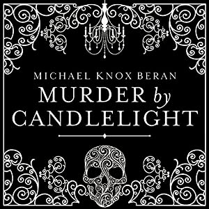 Murder by Candlelight Audiobook