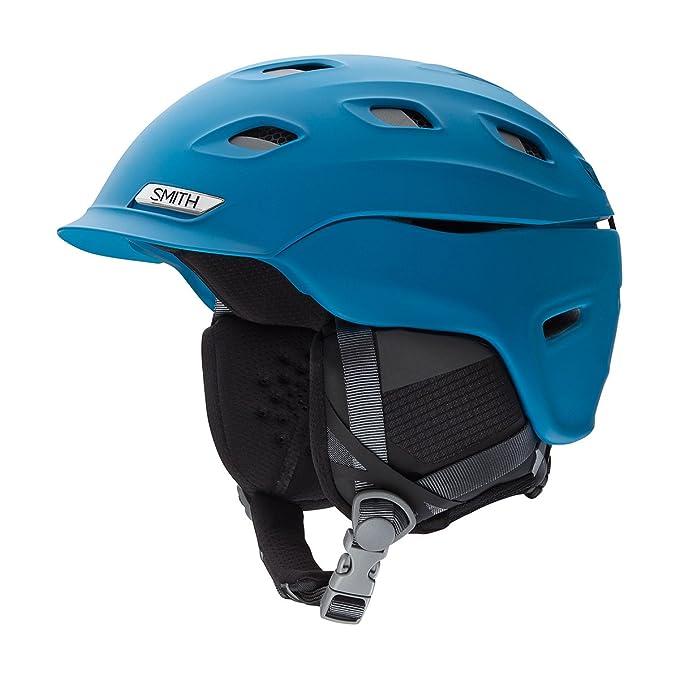 1f37bbb23a7c9 Smith Helmet Lightweight Vantage M Men s Outdoor Ski Helmet  Amazon.co.uk   Sports   Outdoors