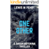 One Other: A shocking crime thriller that you won't be able to put down
