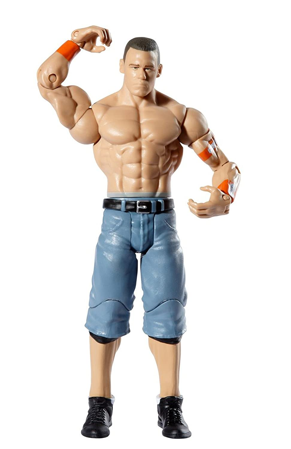 John Cena Figur - WWE Pay Per View 2