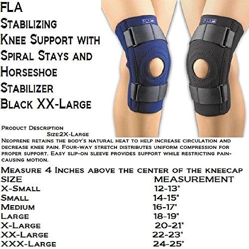 Athletic Style Horseshoe - 7