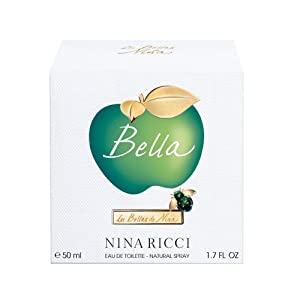 Nina Ricci Bella Eau De Toilette For Women 1.7oz / 50ml