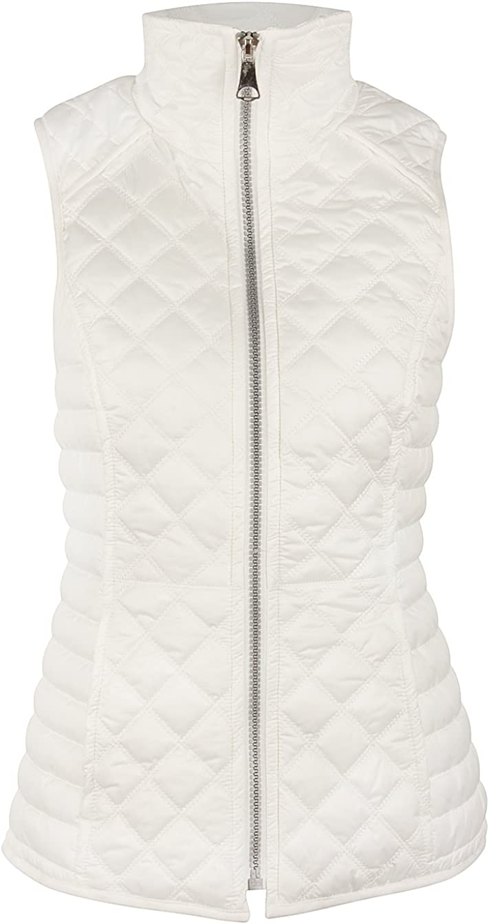 Marc New York by Andrew Marc Womens Lightweight Quilted Vest