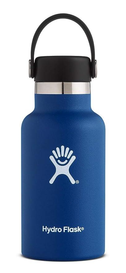 Amazon.com: Hydro Flask - Botella de agua deportiva ...