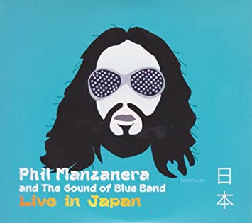 Amazon | LIVE IN JAPAN | PHIL ...