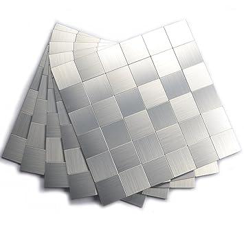 Magnificent 1 Inch Ceramic Tiles Big 12 X 24 Floor Tile Square 2 X 2 Ceiling Tiles 4 X 6 White Subway Tile Young 6X12 Subway Tile YellowAcoustic Ceiling Tiles 2X2 Amazon.com: Peel And Stick Mosaics, Kitchen Tile For Backsplash ..