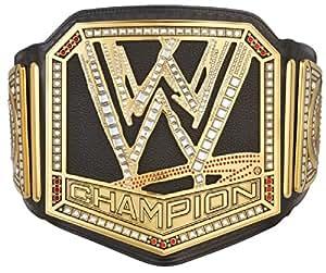 WWE CHAMPIONSHIP ADULT SIZE REPLICA WRESTLING BELT